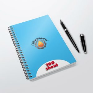 چاپ دفتر مشق اختصاصی