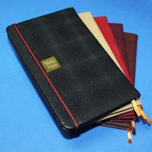 دفتر یادداشت چرمی اروپایی