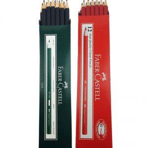 خرید مداد فابر کاستل (Faber Castell)